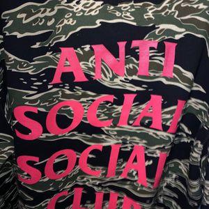 Anti Social Social Club / Supreme lot for Sale in Orlando, FL