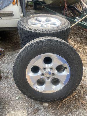 "Jeep 18"" wheels for Sale in Bridgeton, MO"