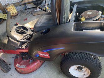 Toro 36' Zero Turn for Sale in Zephyrhills,  FL