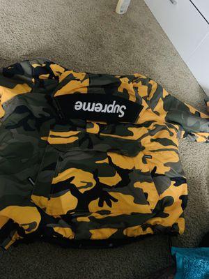 Supreme Jacket for Sale in Nashville, TN