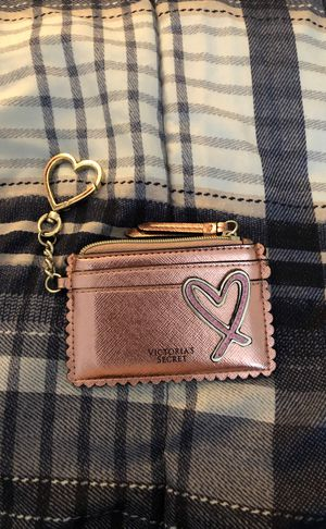 Victoria Secret Keychain Wallet for Sale in Fort Belvoir, VA