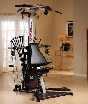Bowflex Xtreme 2 home gym for Sale for sale  Penndel, PA