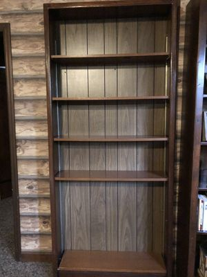 Wood shelf for Sale in Cleveland, TN