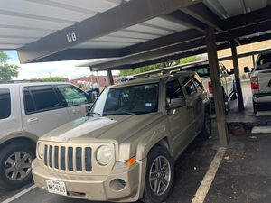Jeep Patriot 2009 for Sale in Fort Worth, TX