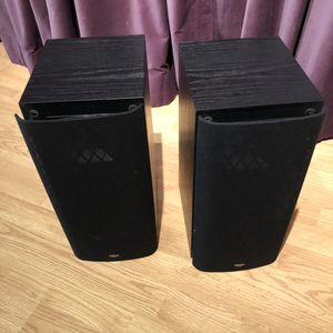 2 Klipsch Speakers for Sale in Shrewsbury, MA