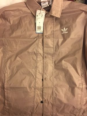 Adidas windbreaker for Sale in San Marcos, CA
