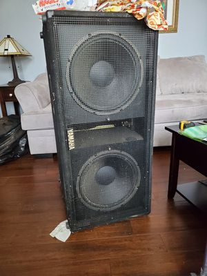 Yamaha dj speaker for Sale in San Diego, CA