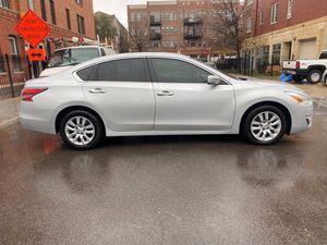2014 Nissan Altima for Sale in Chicago, IL