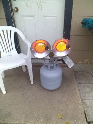 Propane heaters for Sale in Fort Worth, TX