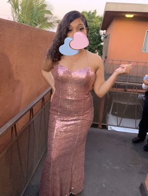 Prom Dress for Sale in Gardena, CA