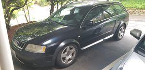 2004 Audi allroad 2.7 quattro for Sale in Gig Harbor, WA