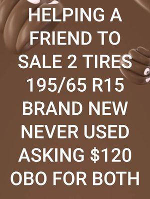 Tired for Sale in Abilene, TX