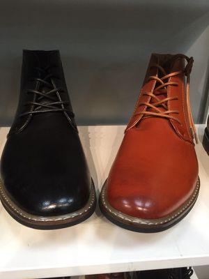 All men's boots 40 each for Sale in Philadelphia, PA