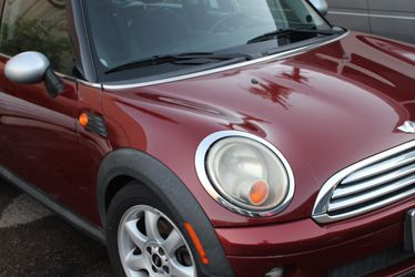 2008 Mini Clubman - One Owner for Sale in San Diego,  CA