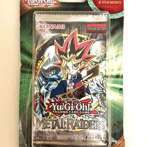 Yugioh Pack for Sale in Fort Myers, FL