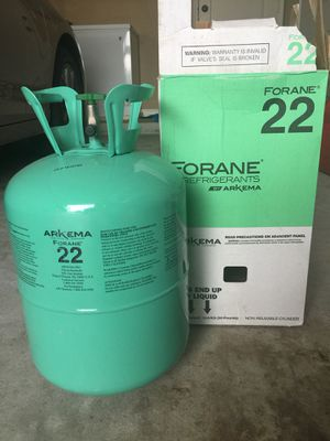 Freon R22 for Sale in BVL, FL