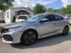 HONDA EX HATCHBACK 2017 for Sale in Jessup, MD