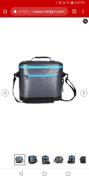 Embark 24 can welded leakproof cooler for Sale in Seattle, WA