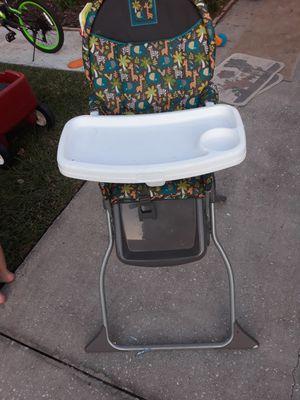 High chair for Sale in Auburndale, FL