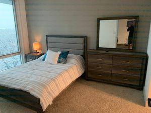 Rooms to go Bedroom Set for Sale in Reston, VA