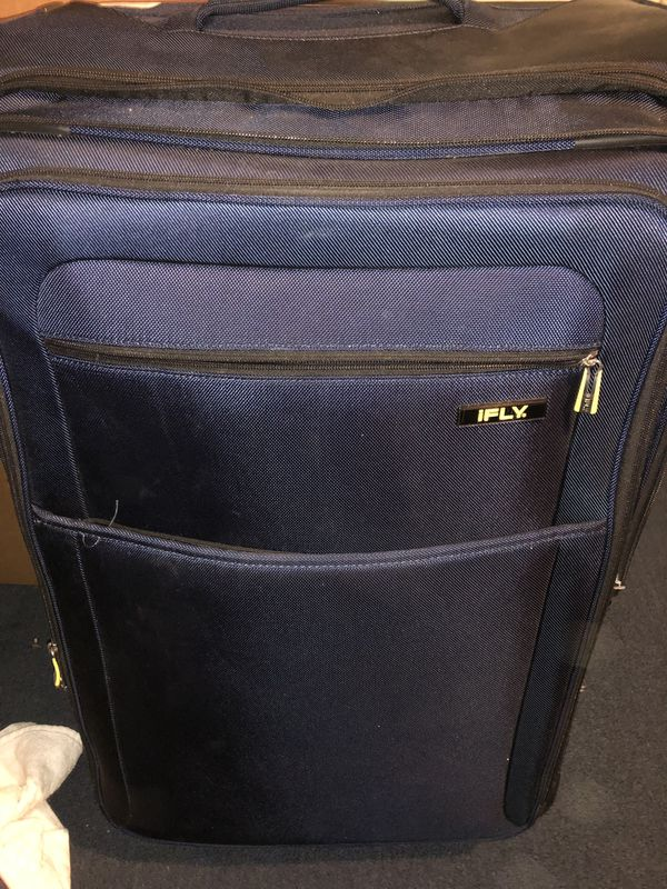 Ifly XL suit case