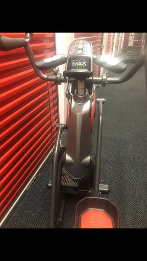 Bow flex max trainer bike for Sale for sale  The Bronx, NY