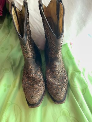 Boots 21 mexicano for Sale in Fort Worth, TX