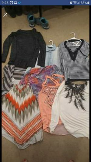 Clothes for Sale in Dover, DE