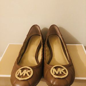 Michael Kors Flats, Size 6 for Sale in Cary, NC