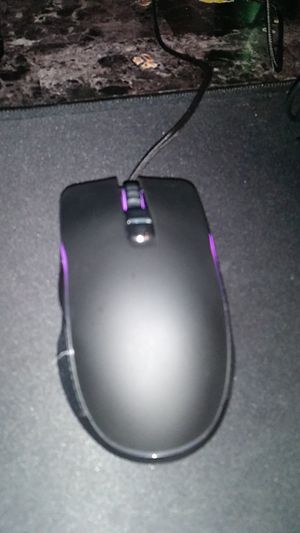 Gameing mouse for Sale in Round Rock, TX