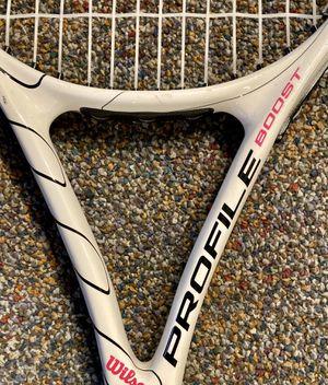 Wilson women's tennis racket for Sale in Las Vegas, NV