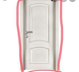 ISO BEDROOM DOOR, storm door and porch door for Sale in Roanoke, VA