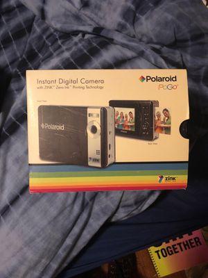 Polaroid instant printer for Sale in New Britain, CT