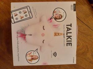 Talkie (smart unicorn) see description for Sale in Romoland, CA