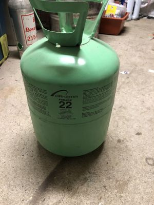Refrigerant R22 for Sale in Warwick, PA