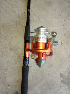 Never used fishing pole for Sale in Reynoldsburg, OH
