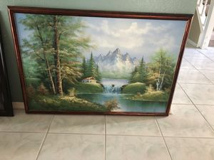 Painting for Sale in Orlando, FL