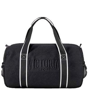 Victoria's Secret Weekender Duffle Sport Gym Bag for Sale in Davenport, FL