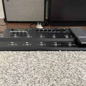 Line 6 POD HD500X Guitar Multi-Effects Processor for Sale in Los Angeles, CA