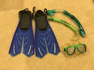 Swim gear for Sale in Marietta, GA