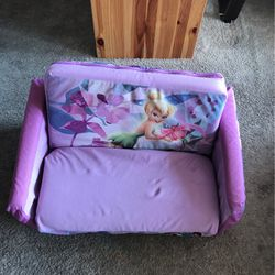 Little Girls Folding Sofa for Sale in Culver City,  CA