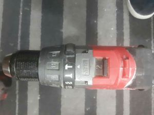 Milwaukee hammer drill for Sale in Vista, CA