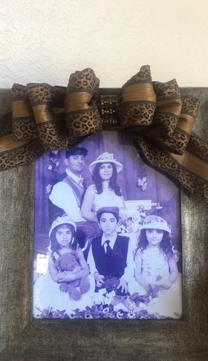 Picture frame 11x14 for Sale in Jamul, CA