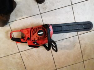 Echo c-s 400 chainsaw for Sale in Homestead, FL