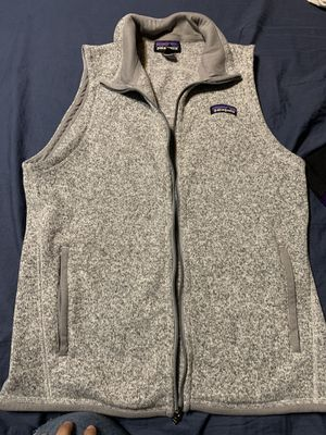 Patagonia Vest! for Sale in Garland, TX