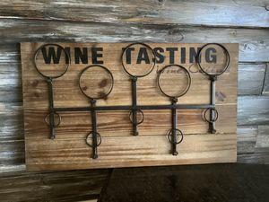 Wine rack for Sale in Glendale, AZ