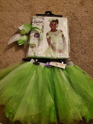 Tinkerbell costume for Sale in Pompano Beach, FL
