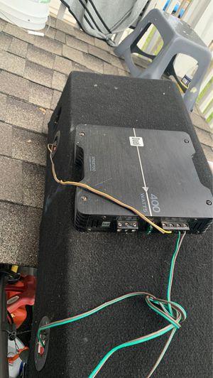 Sounds sistem for Sale in Springfield, TN