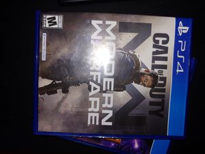 10 PS4 games for sale for Sale in Glen Carbon, IL