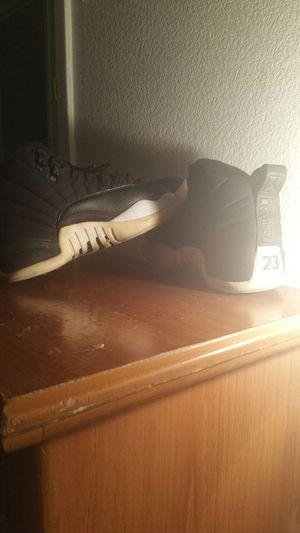 Jordan 12 Waterproof Size:9 for Sale in Las Vegas, NV